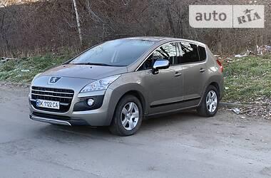 Peugeot 3008 2013 в Ровно