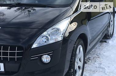 Peugeot 3008 2010 в Хмельницком