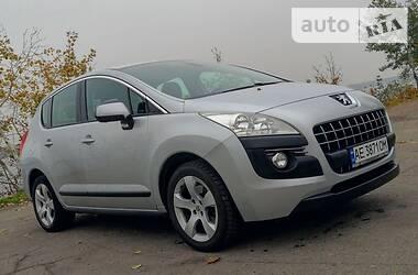 Peugeot 3008 2010 в Днепре