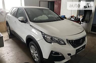 Peugeot 3008 2018 в Днепре