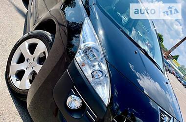 Внедорожник / Кроссовер Peugeot 3008 2009 в Житомире