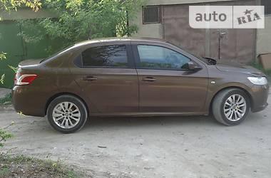 Peugeot 301 2014 в Тернополе