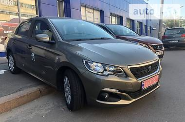 Peugeot 301 2018 в Киеве