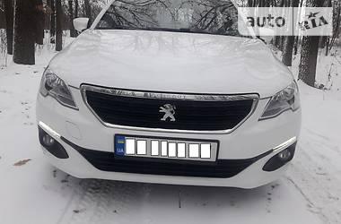 Peugeot 301 2017 в Ахтырке