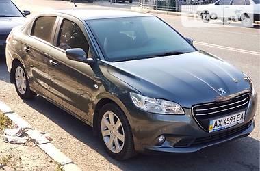 Peugeot 301 2012 в Харькове