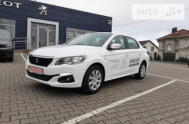Peugeot 301 2019 в Хмельницком