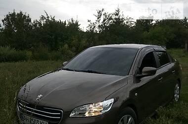 Peugeot 301 2013 в Краматорске