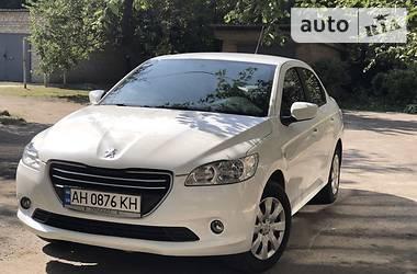 Peugeot 301 2014 в Славянске