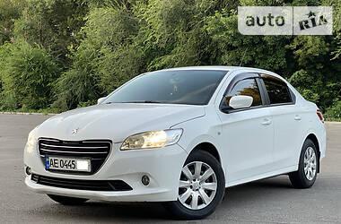 Peugeot 301 2014 в Днепре