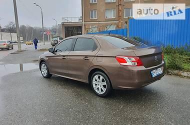 Peugeot 301 2013 в Одессе