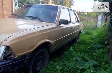 Peugeot 305 1984 в Хмельницком