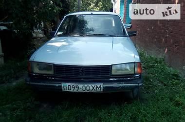 Peugeot 305 1985 в Хмельницком