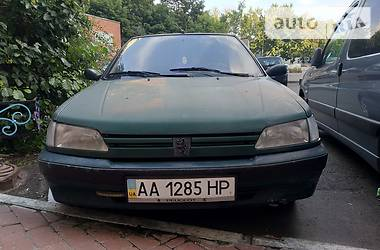 Peugeot 306 1994 в Киеве