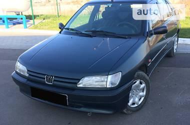 Peugeot 306 1996 в Трускавце