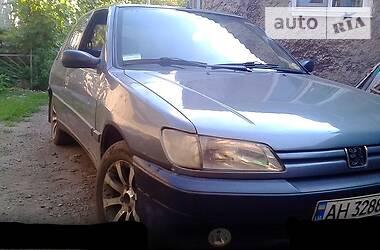 Peugeot 306 1996 в Авдеевке