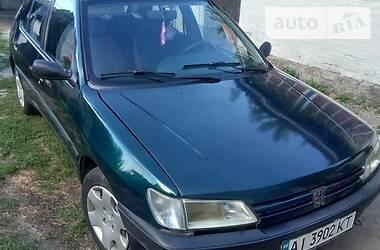 Peugeot 306 1993 в Борисполе
