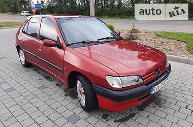 Peugeot 306 1996 в Старом Самборе