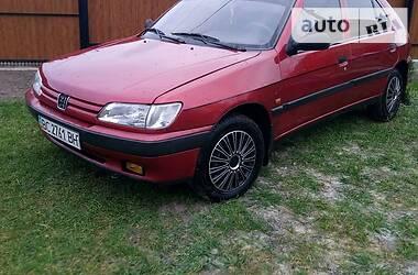 Peugeot 306 1996 в Червонограде
