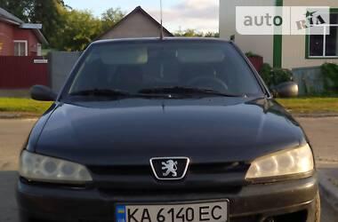 Купе Peugeot 306 1997 в Чернигове