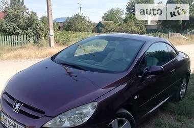 Peugeot 307 CC 2004 в Мариуполе