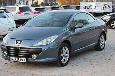 Peugeot 307 CC 2007 в Днепре