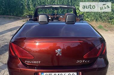 Кабриолет Peugeot 307 CC 2004 в Черновцах