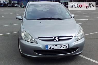 Peugeot 307 2002 в Києві
