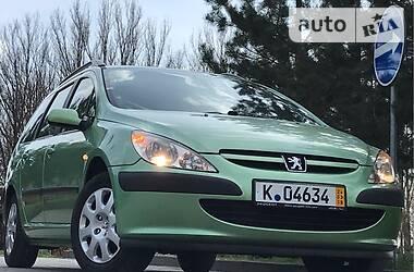 Peugeot 307 2005 в Дрогобыче