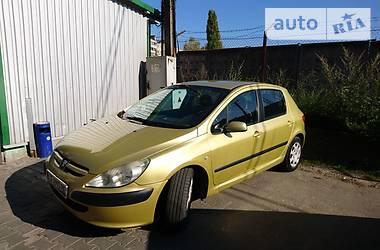 Peugeot 307 2003 в Хмельницком