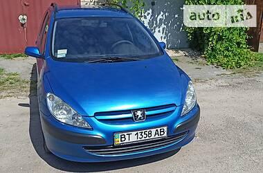 Peugeot 307 2004 в Херсоне