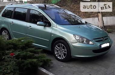 Peugeot 307 2003 в Днепре