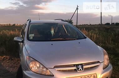Peugeot 307 2002 в Костополе