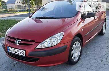 Peugeot 307 2003 в Дрогобыче