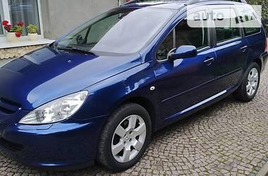 Peugeot 307 2005 в Ровно
