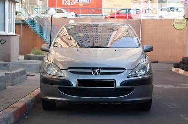 Peugeot 307 2004 в Одессе