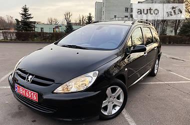 Peugeot 307 2004 в Днепре