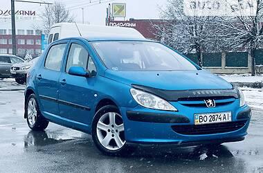 Peugeot 307 2004 в Тернополі