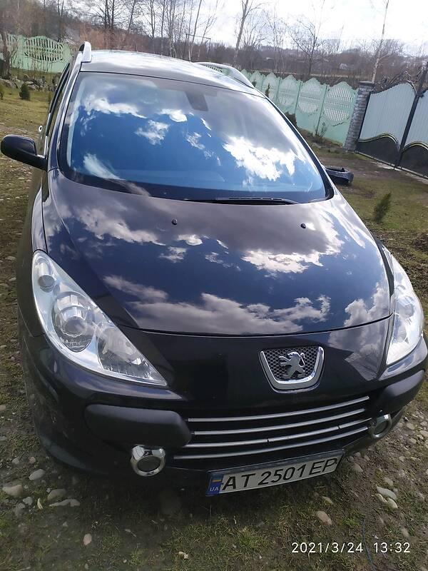 Peugeot 307 2007 в Снятине