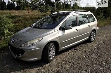 Универсал Peugeot 307 2006 в Ивано-Франковске