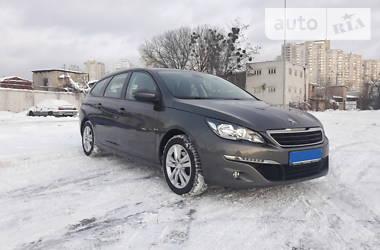 Peugeot 308 SW ACTIVE