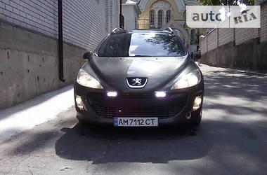 Peugeot 308 SW 2008 в Новограде-Волынском