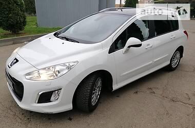 Peugeot 308 SW 2012 в Черновцах