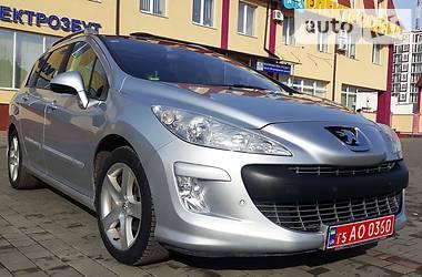 Peugeot 308 SW 2008 в Луцке