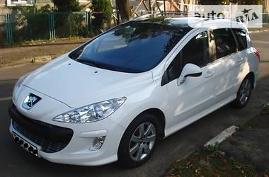 Peugeot 308 2011 в Стрые