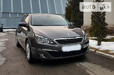 Peugeot 308 ACTIVE+ 2015