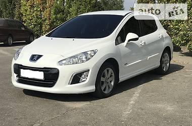 Peugeot 308 2012 в Харькове