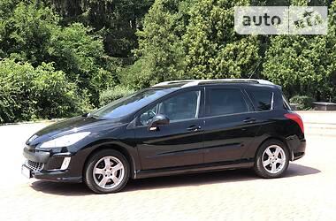 Peugeot 308 2010 в Киеве