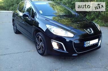 Peugeot 308 2012 в Черноморске