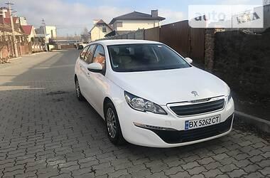 Peugeot 308 2015 в Хмельницком