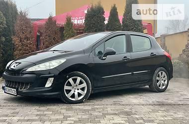 Peugeot 308 2008 в Тернополе
